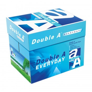 Double A A4 Paper 70GSM-500 Sheets (Carton)