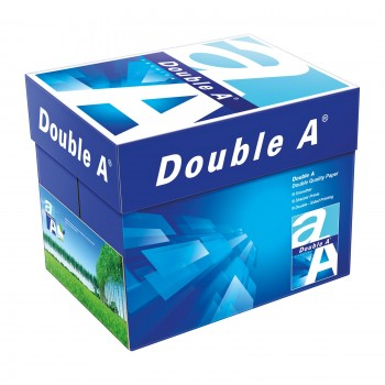 Double A A4 Paper 80GSM-500 Sheets (Carton)