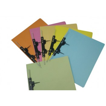 ABBA 102 (UP) Spring Flat File
