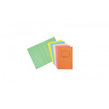 ABBA S102 (400) Pocket File
