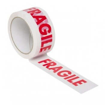 OPP Tape 48MM X 50M-Fragile