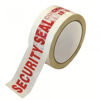 OPP Tape 48MM X 50M-Security