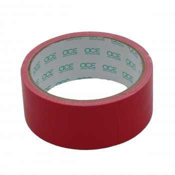 ACE Binding Tape-36MM (Red)