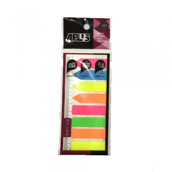 APLUS B15 Film Index With Ruler