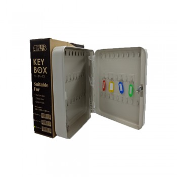 APLUS KB-100 Key Box-100 Keys