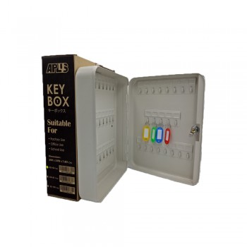 APLUS KB-45 Key Box-45 Keys