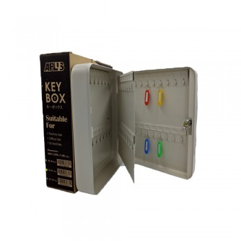 APLUS KB-60 Key Box-60 Keys