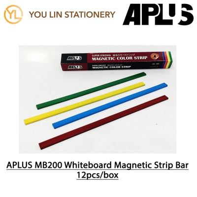 APLUS MB200 Super Strong Colour Magnetic Bar