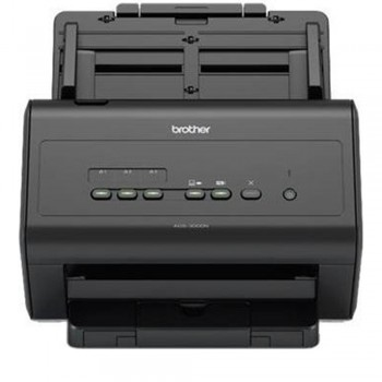 Brother ADS-3000N Document Scanner