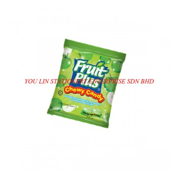 Fruit Plus Apple Flavour