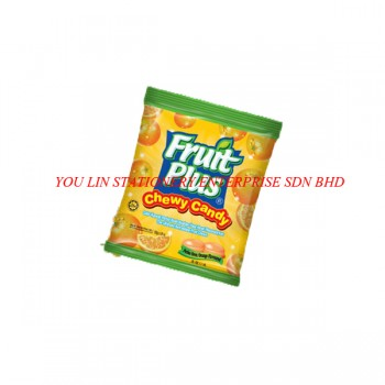 Fruit Plus Orange Flavour