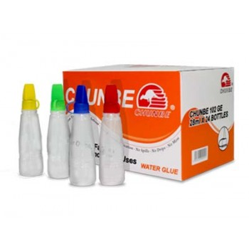 Chunbe GE102 28ML Water Glue / 1 PC