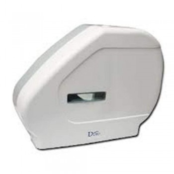 DURO Jumbo Roll Tissue Dispenser 9016-W (Item No:F13-85)