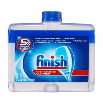 Finish Machine Cleaner 250ml