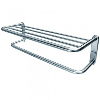 S.Steel Towel Rack-STS-8524 (Item No:F15-16)