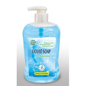 OMNI CLEAN - LIQUID SOAP - 500ML