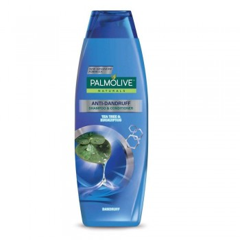 Palmolive Naturals Anti Dandruff Shampoo & Conditioner 180ml