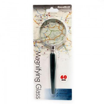 Decamax Magnifying Glass 1025- 60MM