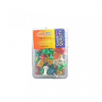 Dingli DL-047 Push Pin (5 Boxes)
