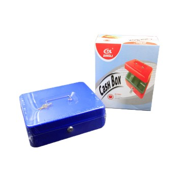 "Dingli WF9003 10"" Cash Box"