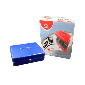 "Dingli WF9004 12"" Cash Box"