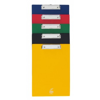 East File F4 2340F Single Clip Board