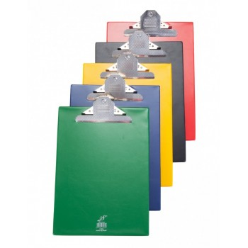 East File F4 2496F Jumbo Clip Board