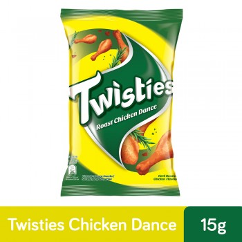 Twisties Roast Chicken (15g x 30)