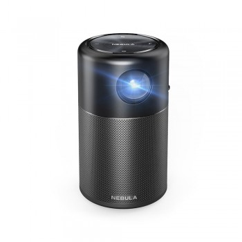Anker Nebula B2B Capsule M1 Pro Projector Lieration Black (with 360° Speaker)