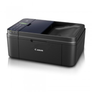 Canon PIXMA E480 - A4 AIO Wireless Color Inkjet Printer