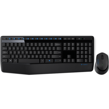 Logitech Wireless Combo - MK345