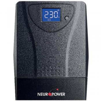 Neuropower Compact Touch Series Line Int (Item No: D13-02)