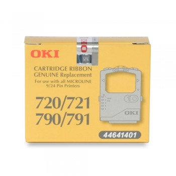 OKI ML720 ML790 Ribbon 44641401 (Item No: OKI 790)
