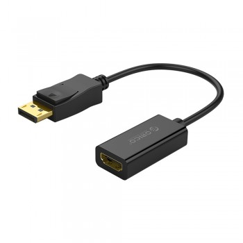 Orico XD-DFH Display Port to HDMI Adapter 1080P
