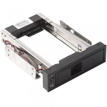 "Orico 1106SS 3.5"" Internal HDD Mobile Rack"