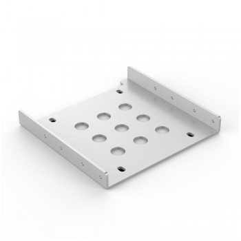 "Orico AC325-1S 3.5"" Slot Aluminium Bracket for 2.5"" HDD/SSD"