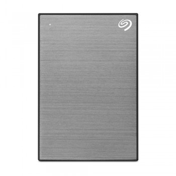 Seagate Backup Plus Portable Drive (NEW) - Space Grey, 2TB
