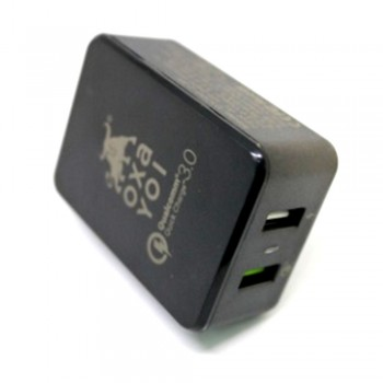 OXA Charger - 1 port, QC 3.0