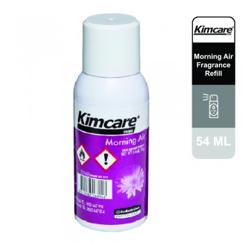 "Kimcare™ Micromist™ ""Morning Air"" Fragrance Refill 06894 - 54ml"