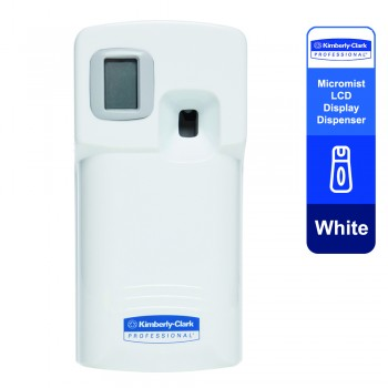 Kimberly-Clark Professional™ Micromist™ 9600 LCD Display Dispenser