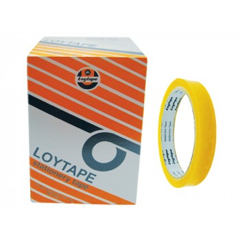 Loy Stationery Tape-18MM X 40M (Box)