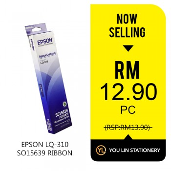 EPSON LQ-310 SO15639 Ribbon-Promo