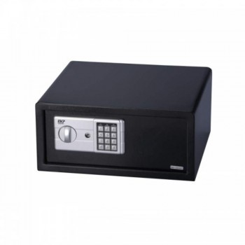 Burglary Safety Box SP-BS-20EKW Hotel Safe Box SemiAuto