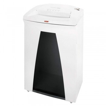 HSM Securio B32S Document Shredder - 3.9mm - Strip-Cut - 24 sheets 70gsm paper - 82L (Item No: G10-25)