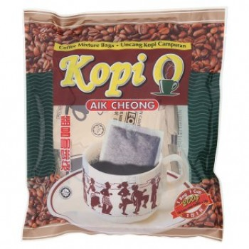 Aik Cheong Kopi O Coffee Mixture Bags 20pcs 200g