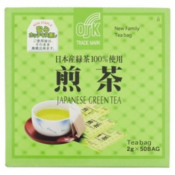 OSK Japanese Green Tea