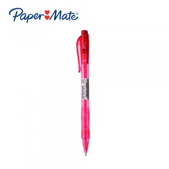 Papermate KV-2 Ball Pen Fine-Red