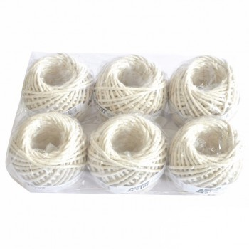 Astar No.1 Parcel String-6 PCS/Pack