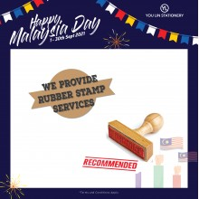 Rubber Stamp Service