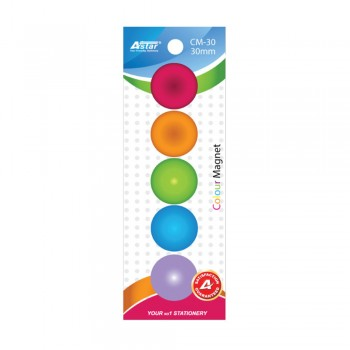Astar Colour Magnet 30mm